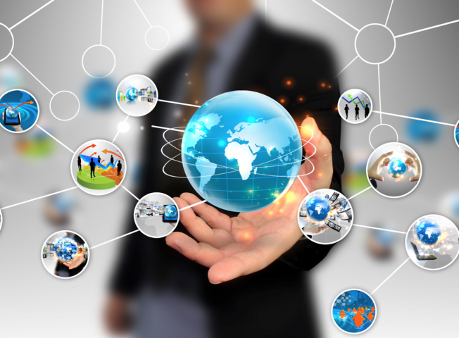 Projetos de ciência, tecnologia e desenvolvimento